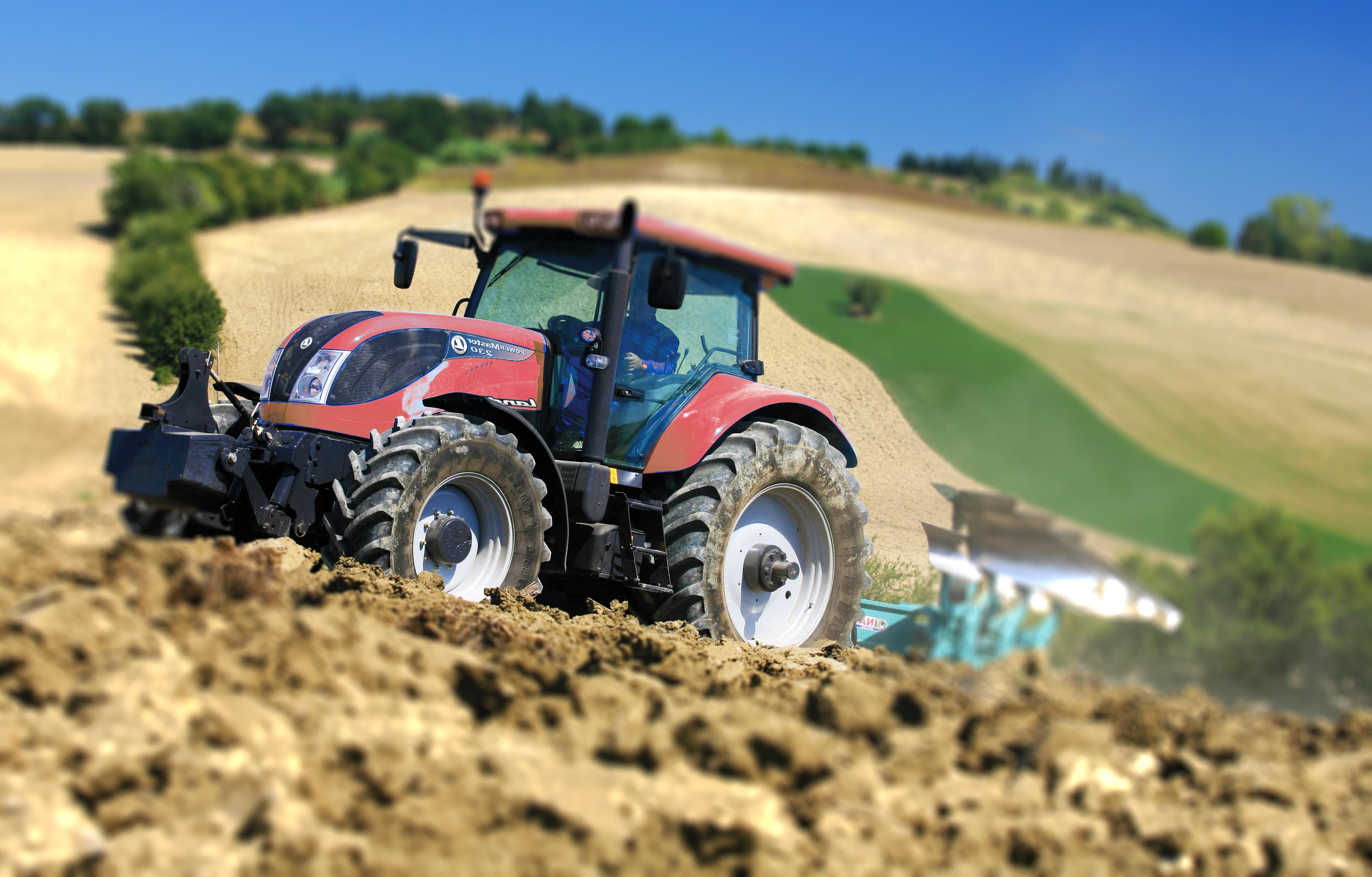 Macchine agricole gruppo polimar for Porrini macchine agricole