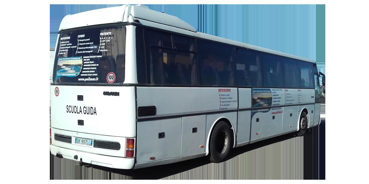 Autobus Fiat 12 mt